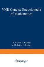 VNR Concise Encyclopedia of Mathematics