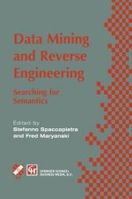 Data Mining and Reverse Engineering
