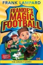 Untitled Frankie's Magic Football 11