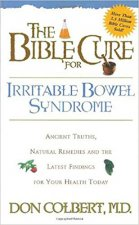 Bible Cure for Irritable Bowel Syndrome