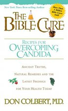 Bible Cure Recipes for Overcoming Candida