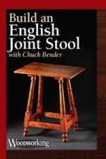 Build an English Joint Stool