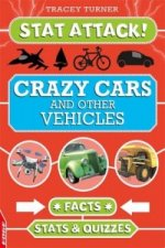 Crazy Cars: Facts, Stats and Quizzes