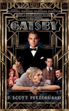 The Great Gatsby, Movie Tie-In