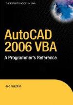 AutoCAD 2006 VBA
