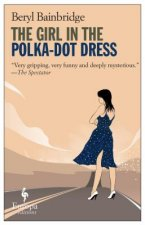 The Girl in the Polka-Dot Dress. Die Frau im gepunkteten Kleid, englische Ausgabe