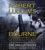 Robert Ludlum's (TM) The Bourne Objective, Audio-CD