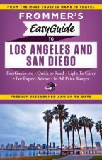 Frommer's Easyguide to Los Angeles and San Diego