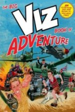 Big Viz Book of Adventure