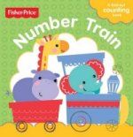 Fisher-Price Number Train