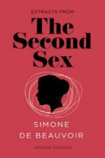 Second Sex (Vintage Feminism Short Edition)