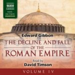 The Decline and Fall of the Roman Empire, 19 Audio-CDs. Vol.4