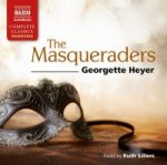 The Masqueraders, 9 Audio-CDs
