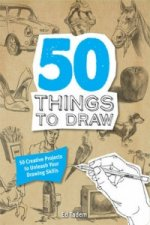 50 Things to Draw