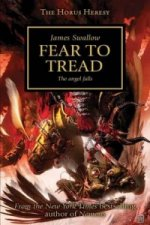 The Horus Heresy - Fear to Tread. Horus Heresy - Signus Daemonicus, englische Ausgabe