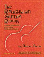 The Brazilian Guitar Book, w. Audio-CD