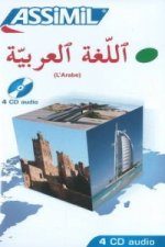 L' Arabe, 4 Audio-CDs