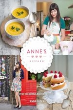 Annes's Kitchen, english edition