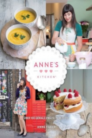 Anness Kitchen