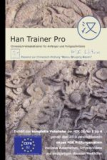 Han Trainer Pro HSK Edition, 1 CD-ROM