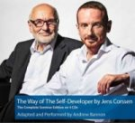 The way of Self-Developer by Jens Corssen, 4 Audio-CDs