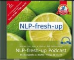 NLP-fresh-up Podcast, Audio-CD. 2. Staffel