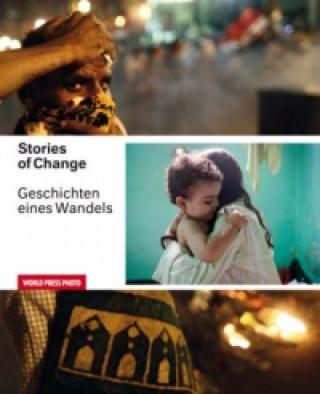 Stories of Change - Geschichten eines Wandels