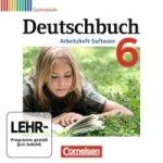 Deutschbuch Gymnasium - Zu Allgemeine Ausgabe - Hessen, Niedersachsen, Nordrhein-Westfalen, Rheinland-Pfalz - 6. Schuljahr