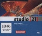 Studio 21 A2 Medienpack 4 CD + DVD