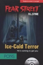 Ice-Cold Terror, m. MP3-CD