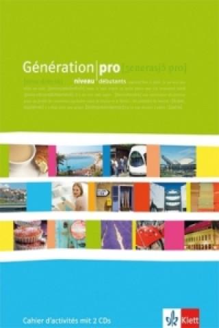 Cahier d activites u. CD-ROM