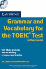 Cambridge Grammar and Vocabulary for the TOEIC Test, w. 2 Audio-CDs