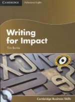 Writing for Impact, Student's Book with Audio-CD