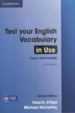 Test Your English Vocabulary in Use, Upper-intermediate (with answers)