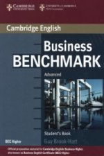Advanced, BEC, Higher Edition, Student's Book