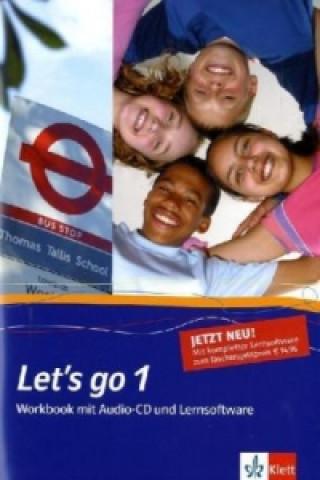 Workbook für Klasse 5 Schüler-Audio-CD u. CD-ROM