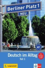 Lehr- und Arbeitsbuch, m. 1 Audio-CD zum Arbeitsbuchteil. Tl.1
