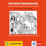 Eine Kleine Deutschmusik Audio-CD