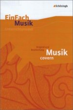 Musik covern, m. Audio-CD
