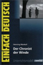 Henning Mankell 'Der Chronist der Winde'