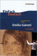 Gotthold Ephraim Lessing 'Emilia Galotti'