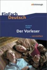 Bernhard Schlink 'Der Vorleser'