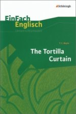 T. C. Boyle: The Tortilla Curtain