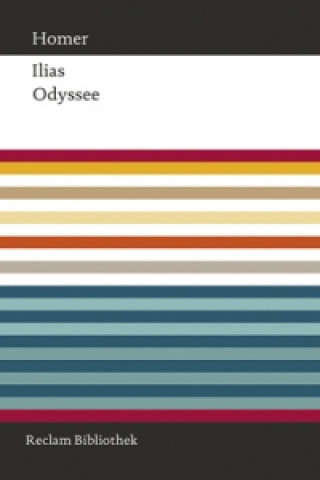 Ilias. Odyssee