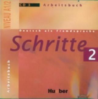 1 Audio-CD zum