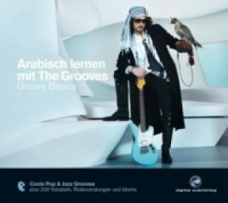 Arabisch lernen mit The Grooves - Groovy Basics