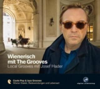 Wienerisch mit The Grooves - Local Grooves mit Josef Hader