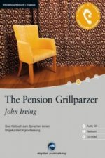 The Pension Grillparzer, 1 Audio-CD + 1 CD-ROM + Textbuch