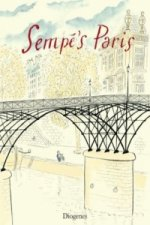 Sempé's Paris