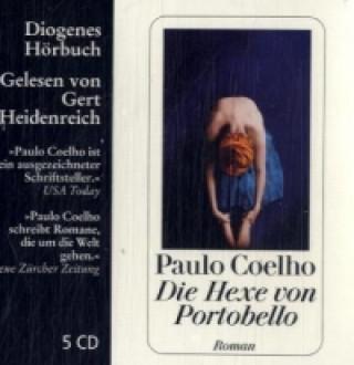 Die Hexe von Portobello